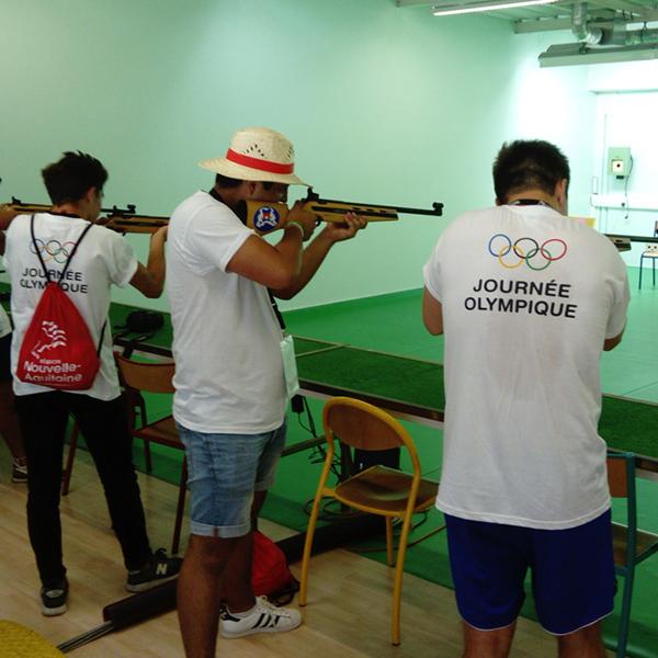 [Compte-rendu] Journée Olympique